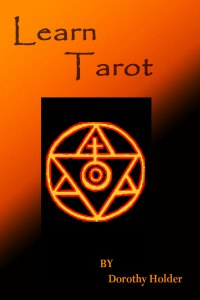 Learn Tarot cover