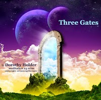 Three Gates Meditation